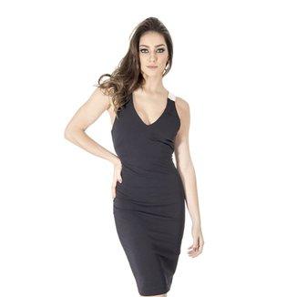 Vestidos e Roupas Calvin Klein em Oferta   Zattini 6628f1d09c