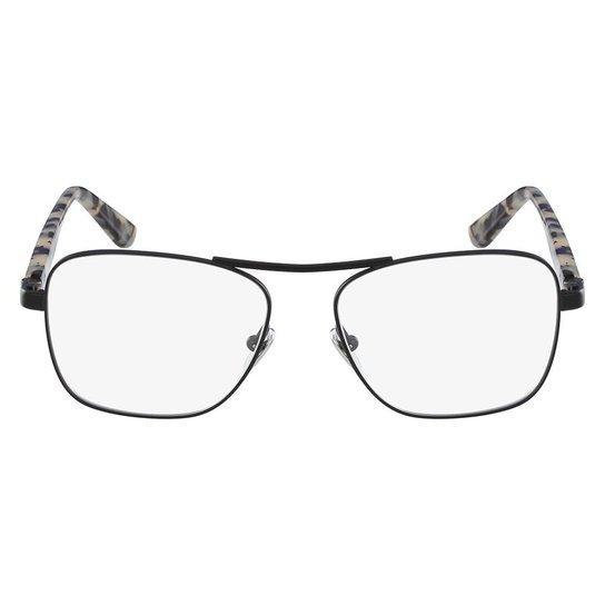 472e36815 Armação Óculos de Grau Calvin Klein CK8043 001/52 - Compre Agora ...