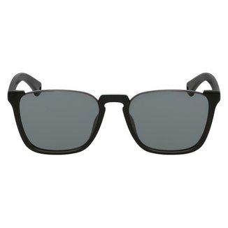28018c2c1e205 Óculos de Sol Calvin Klein Jeans CKJ795S 001 52