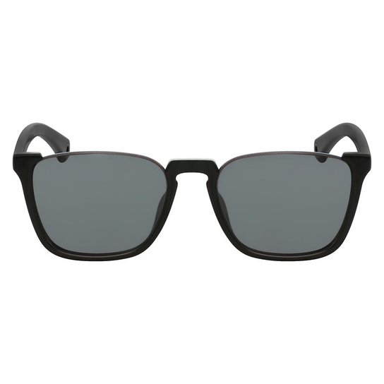 0eaefdd5c1e8d8 Óculos de Sol Calvin Klein Jeans CKJ795S 001/52 - Preto