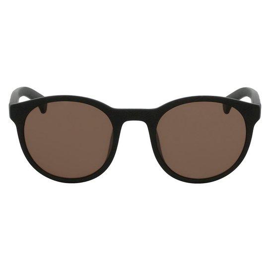 Óculos de Sol Calvin Klein Jeans CKJ799S 002 51 - Compre Agora   Zattini dc19f3ce91