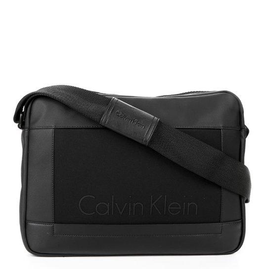 015e6e4b0 Bolsa Carteiro Calvin Klein Masculina | Zattini