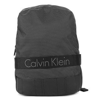 Mochila Calvin Klein Madox Fita CK bacec0d223