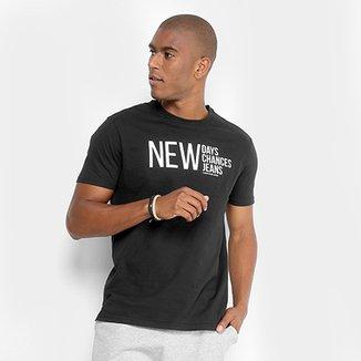 Camisetas Calvin Klein - Ótimos Preços   Zattini bc5d4f406f