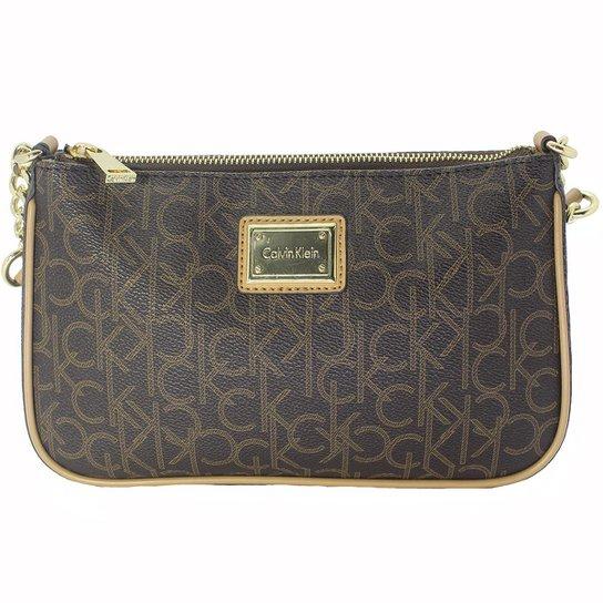 Bolsa Calvin Klein - Compre Agora   Zattini 8e848170e0