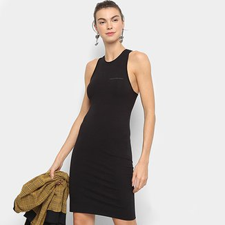 6168dc18f Vestidos Calvin Klein - Ótimos Preços | Zattini