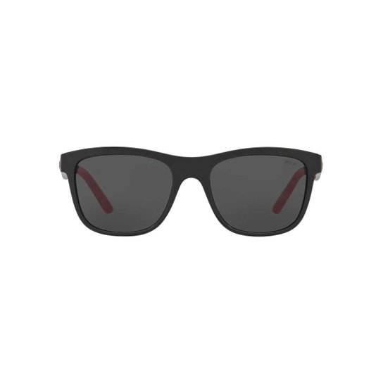 Óculos de Sol Polo Ralph Lauren Quadrado PH4120 Masculino - Compre ... 953f4e195d