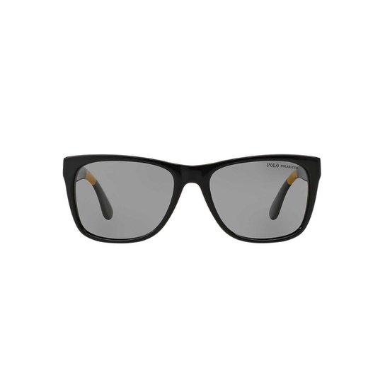 b977845bd Óculos de Sol Polo Ralph Lauren Retangular PH4106 Feminino | Zattini