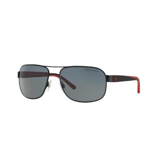 Óculos de Sol Polo Ralph Lauren PH3093 - Compre Agora   Zattini ac0c206c4a