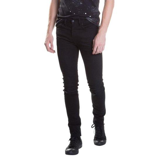 Calça Jeans 519 Extreme Skinny Levis - Compre Agora  f55645ef628