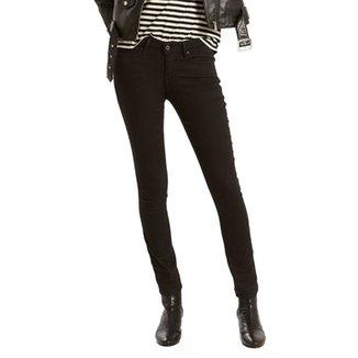 97b91c946 Calça Jeans Levis 711 Skinny Feminina
