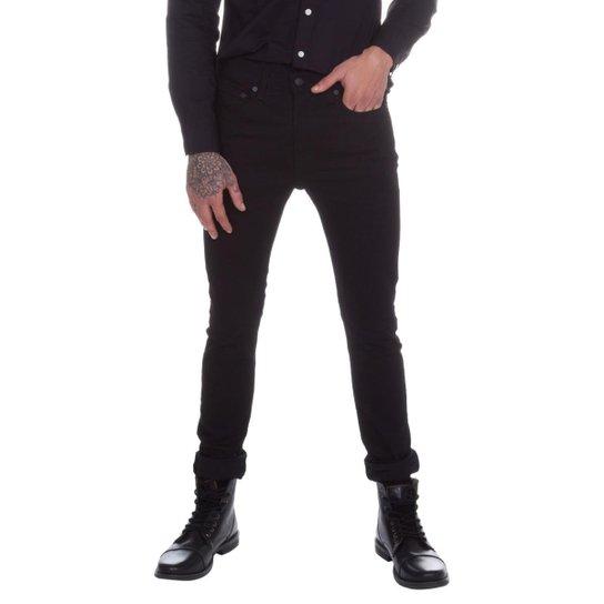 Calça Jeans Levis Masculino 519 Super Skinny - Compre Agora  3a5f157448c