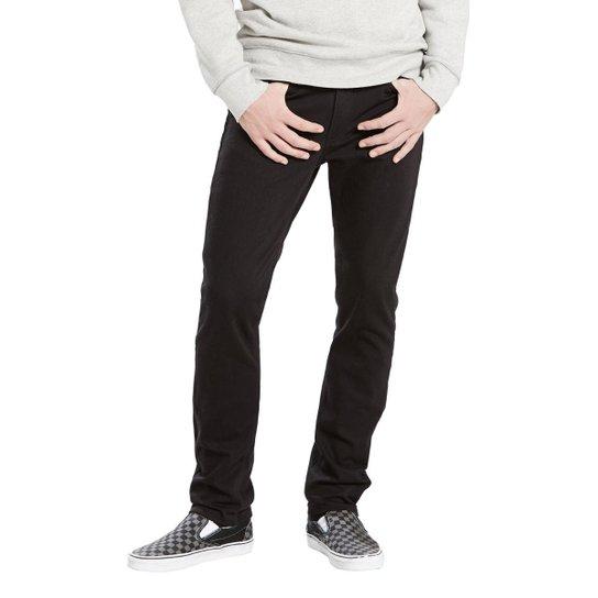 Calça Jeans Levis 511 Slim Pro Commuter - Preto - Compre Agora  5419c06c710