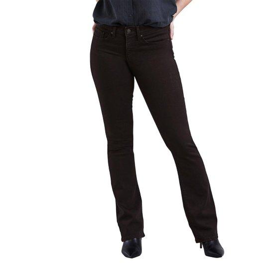 228236ce6 Calça Jeans Levis 315 Shaping Bootcut | Zattini