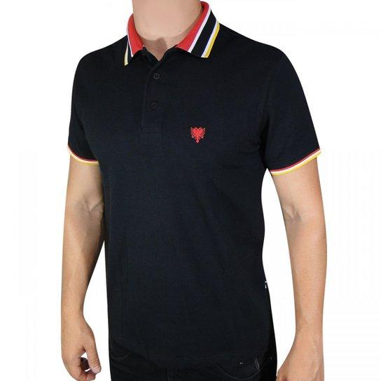 6420aa4519 Camisa Polo Cavalera 0301 - Compre Agora