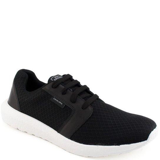 06a1edf6e1 Tênis Sneaker Masculino Tecido Cavalera - Compre Agora