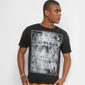 df26b7851 Camiseta Cavalera Marmorizada Masculina