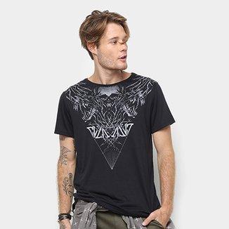 a647cce2d1 Camisetas Masculinas Cavalera - Ótimos Preços