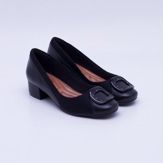 03da46f916 Scarpin Comfortflex - Compre Agora