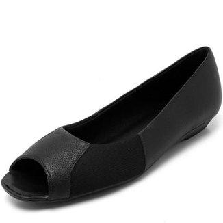7ff966d48 Peep Toes e Calçados Comfortflex em Oferta | Zattini