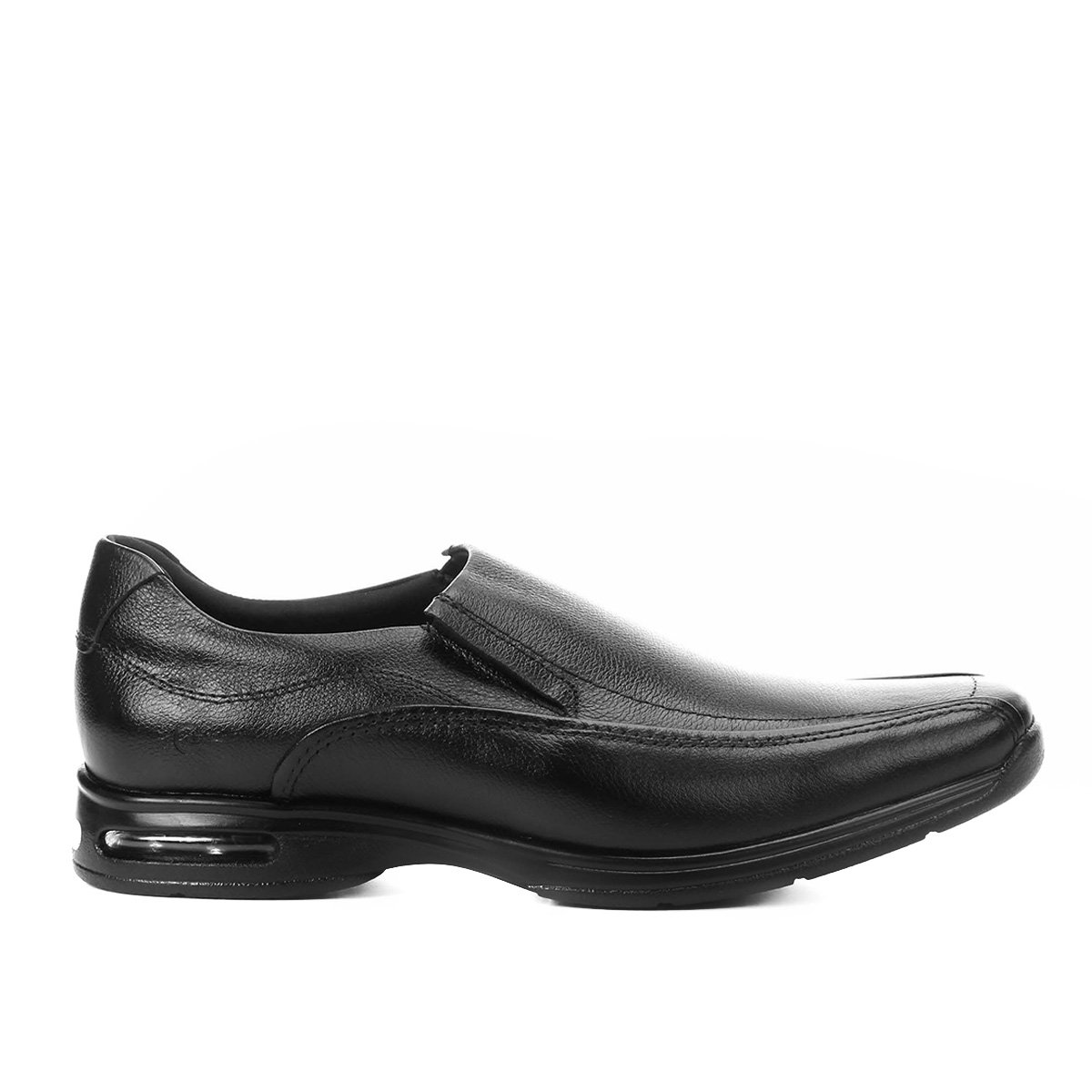 11b0eef34f Sapato Social Democrata Smart Comfort Air Spot Masculino