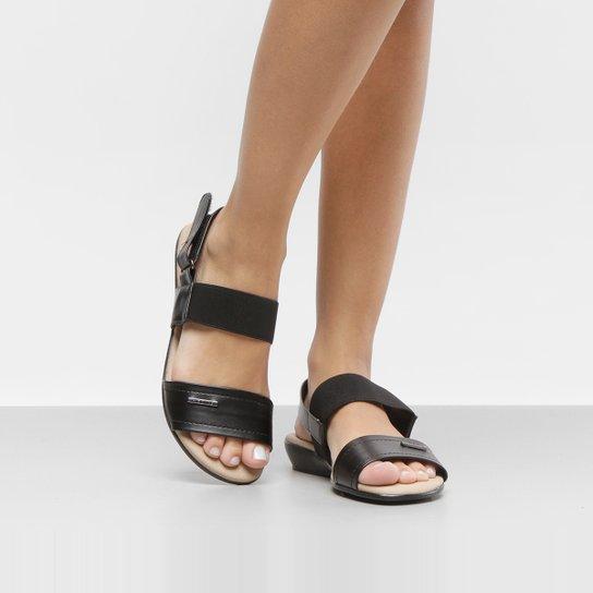 39b20b9ca Sandália Anabela Modare Velcro Feminina - Compre Agora