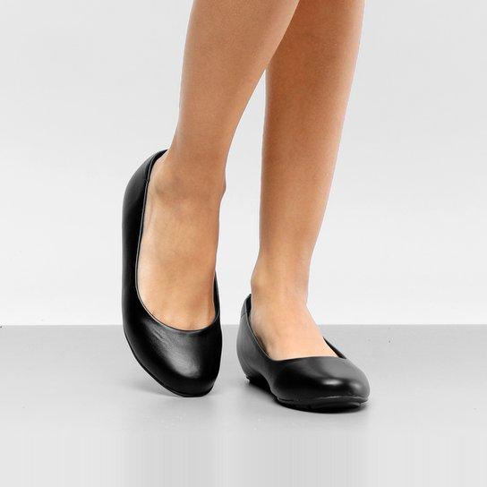 da1d8dd72 Sapatilha Modare Básica Salto Embutido Feminina - Compre Agora