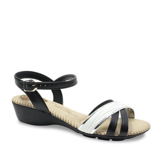 1444cf795 Sandália Feminino Modare Tiras Transpassadas - Compre Agora