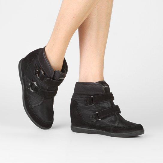 633c106893 Tênis Cano Alto Kolosh Sneaker Velcro Feminino - Compre Agora