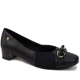 038f1a6e0f Sapato Usaflex com Laço