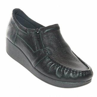 b976b4fe7b Sapato Conforto Usaflex - Calçados