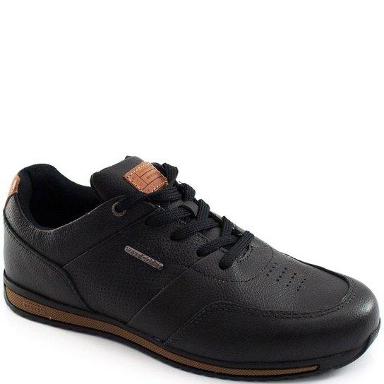 Tênis Sneaker Joplin West Coast - Compre Agora  b9baaa2a8481b