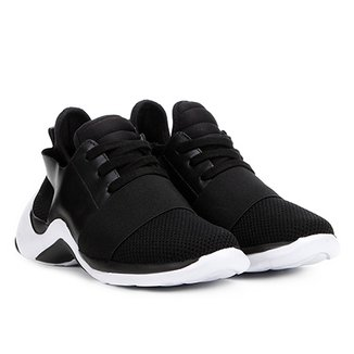 f5c8d5c6a6 Tênis Chunky Bottero Sneaker Elástico Feminino