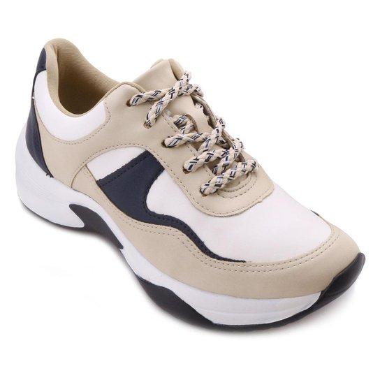 79fc0a4b00a Tênis Dad Sneaker Dakota Feminino - Compre Agora