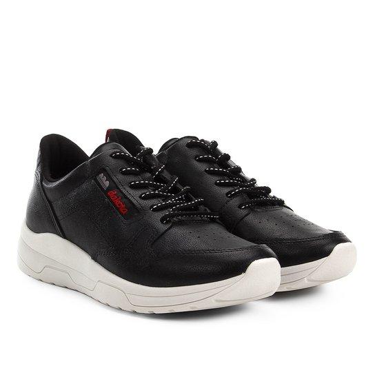 306ba7425 Tênis Dakota Jogging Feminino - Preto - Compre Agora