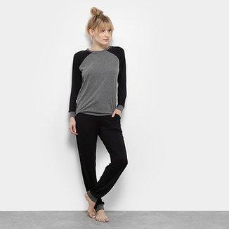 be3d23e07fc418 Pijamas Lupo - Ótimos Preços | Zattini