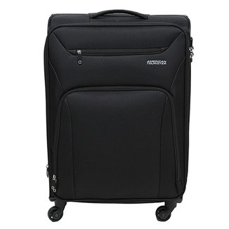 c2f75ff09ed0e Mala de Viagem American Tourister By Samsonite South Beach Média