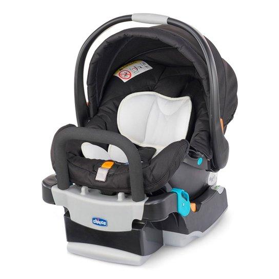 Bebê Conforto - De 0 a 13 kg. - Keyfit Night - Chicco - Preto ... 6bde85aeccac9