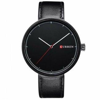 71f064a5442 Relógio Curren Analógico