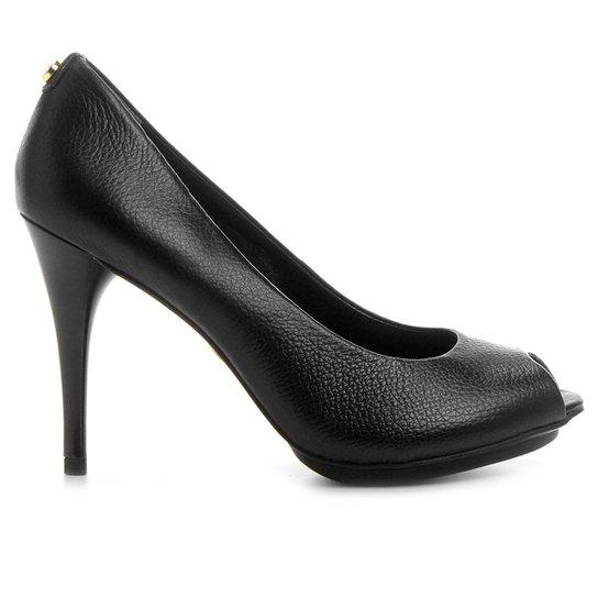 57b20a619c Sapato Peep Toe Jorge Bischoff - Compre Agora