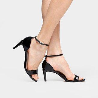 1c6b724f1 Sandálias Dumond Preto - Calçados | Zattini