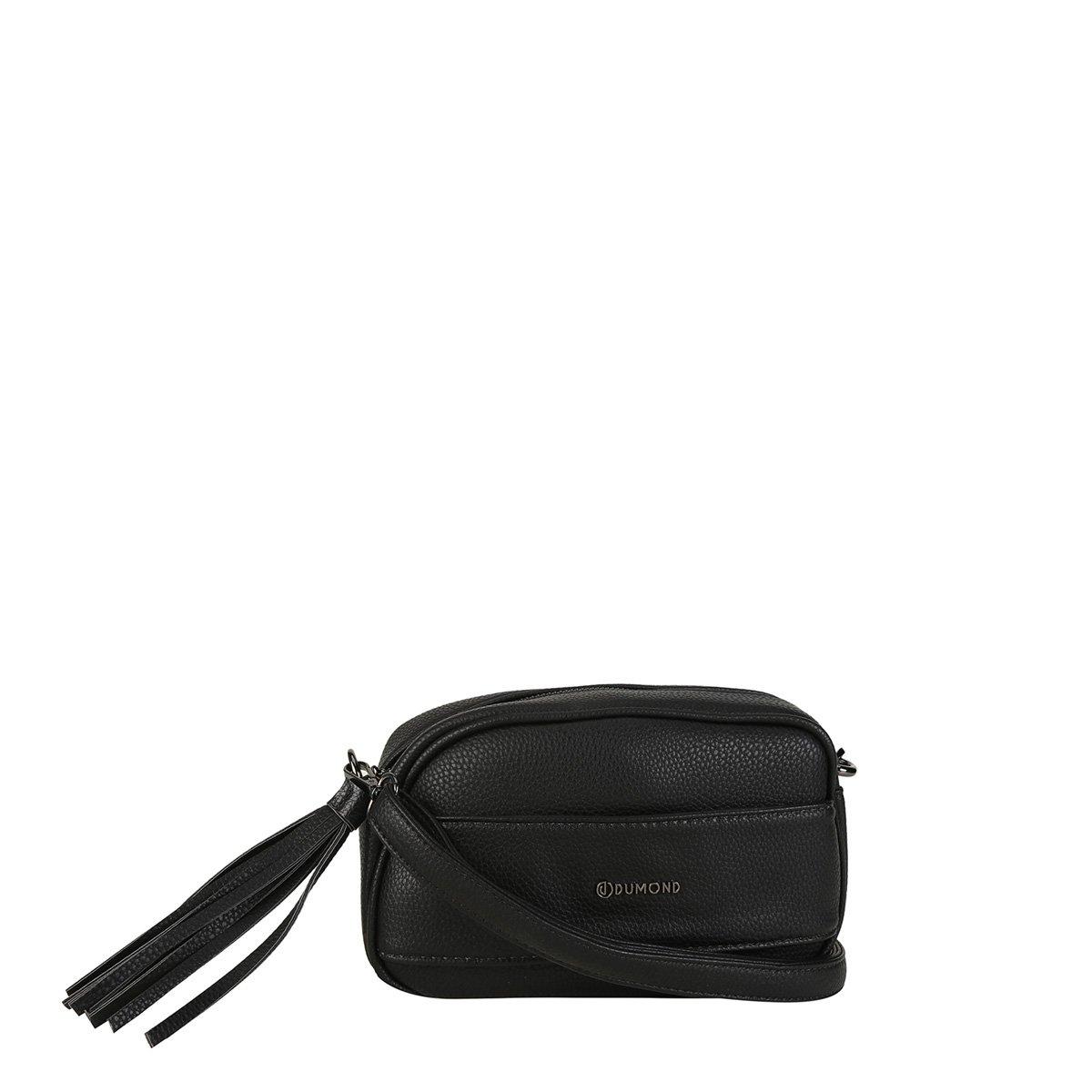 49322b133 Bolsa Dumond Mini Bag Transversal Soft Relax Feminina | Livelo -Sua ...