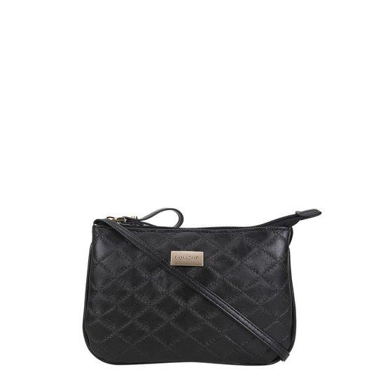 de538653e Bolsa Dumond Mini Bag Matelassê Pequena Feminina - Compre Agora ...