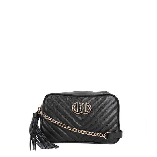 f0030508c3 Bolsa Transversal Dumond Matelassê Feminina - Compre Agora