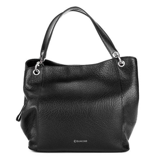 085d7932f Bolsa Couro Dumond Shopper Vitelo Feminina | Zattini
