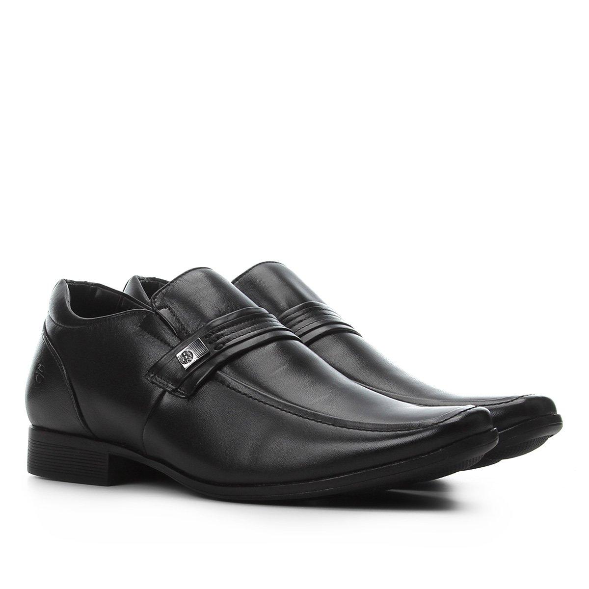 Sapato Social Ferricelli Cordoba Alth