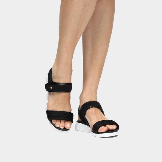 6aef394644 Sandália Azaleia Velcro - Compre Agora
