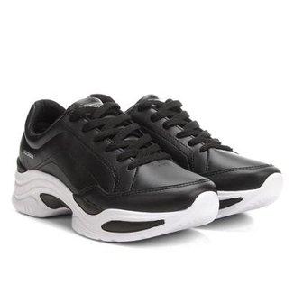 cdd972d7c6 Tênis Chunky Sneakers Azaleia Feminino