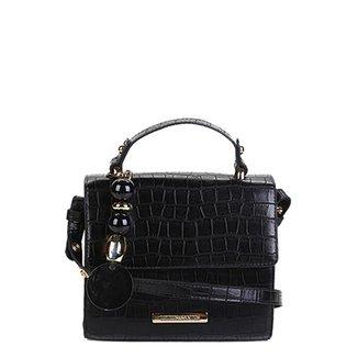 1d388ea5f Bolsa Loucos & Santos Mini Bag Quadradinha Feminina