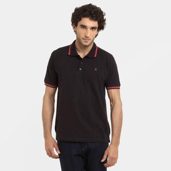 Camisa Polo M. Officer Piquet 2 Frizos - Compre Agora  ea00157452bab